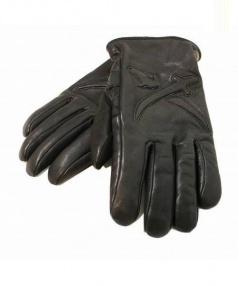 ROUGH AND RUGGED(ラフアンドラギッド)の古着「手袋」|ブラック