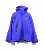 ARCTERYX(アークテリクス)の古着「Sabre Jacket/セイバージャケット」|パープル