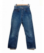 LEVI'S(リーバイス)の古着「ヴィンテージデニムパンツ」|インディゴ