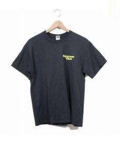 Zepanese Club(ゼパニーズクラブ)の古着「Tシャツ」|ブラック