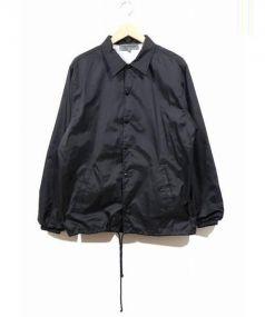 COMME des GARCONS×GOOD DESIGN SHOP(コムデギャルソン×グッドデザインショップ)の古着「ナイロンジャケット」|ブラック