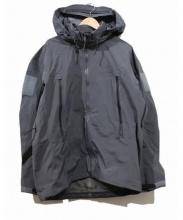 ARCTERYX LEAF(アークテリクス リーフ)の古着「Alpha Jacket/アルファジャケット」|グレー(WOLF)