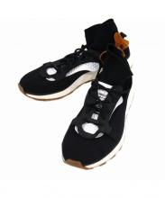 adidas×alexander wang(アディダス×アレキサンダーワン)の古着「AW RUN/コラボスニーカー」|ブラック