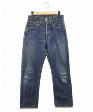 LEVIS(リーバイス)の古着「デニムパンツ」|インディゴ