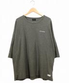 STAMPD(スタンプド)の古着「State Tee/バックプリントTシャツ」
