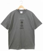 SWANS(スワンズ)の古着「ヴィンテージバンドTシャツ」|グレー