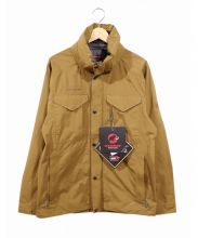 MAMMUT(マムート)の古着「GORE-TEX HORIZON Jacket」 ブラウン