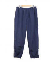 Supreme(シュプリーム)の古着「Warm Up Pant/ウォームアップパンツ」|ネイビー
