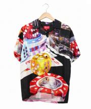 SUPREME(シュプリーム)の古着「Casino Rayon Shirt/半袖シャツ」|マルチカラー