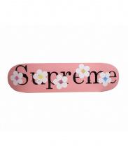 Supreme(シュプリーム)の古着「スケートボード」|ピンク