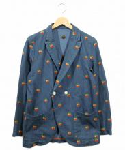 BRU NA BOINNE(ブルーナボイン)の古着「リコペルシコンジャケット」