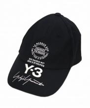 Y-3(ワイスリー)の古着「STREET CAP」