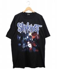 SLIPKNOT(スリップノット)の古着「バンドTシャツ」