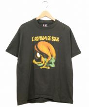 SOUL ASYLUM(ソウルアサイラム)の古着「ヴィンテージバンドTシャツ」