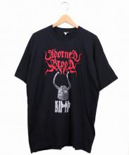 Adorned Brood(アドーン ブラッド)の古着「90'sバンドTシャツ」
