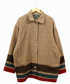 LAUREN RALPH LAUREN(ローレン ラルフローレン)の古着「ウール混紡カバーオール」