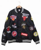 Supreme × NIKE(シュプリーム×ナイキ)の古着「NBA Teams Warm-Up Jacket」