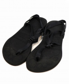 foot the coacher(フットザコーチャー)の古着「BAREFOOT SANDALS/サンダル」