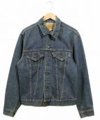 LEVIS(リーバイス)の古着「70505デニムジャケット」
