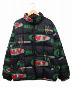 Supreme(シュプリーム)の古着「NY Puffy Jacket/中綿ジャケット」