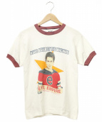 RAGE AGAINST THE MACHINE(レイジ・アゲインスト・ザ・マシーン)の古着「90'sバンドTEE」