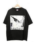 bauhaus(バウハウス)の古着「90'sバンドTシャツ」