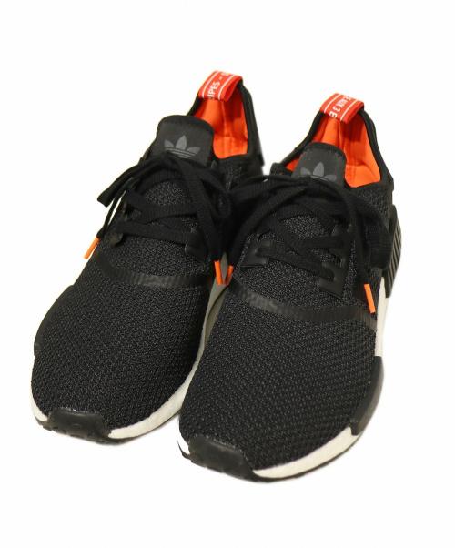 finest selection 6e212 a53d0 [中古]adidas(アディダス)のメンズ シューズ NMD R1