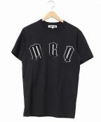 MCQ(マックキュー)の古着「ロゴワッペン刺繍」