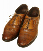 Allen Edmonds(アレン エドモンズ)の古着「Strand Cap-toe Oxford/オックスフォード」