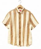 Supreme(シュプリーム)の古着「Wide Stripe Shirt/ワイドストライプシャツ」