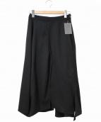 NOT by Ka na ta(ノットバイカナタ)の古着「ウールスカート」