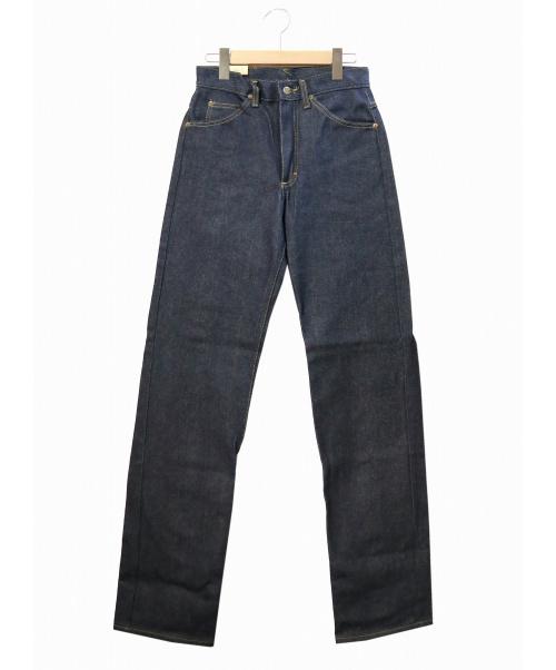 LEE(リー)Lee (リー) [古着]ヴィンテージ デニム パンツ インディゴ サイズ:W27 200-0141・デッドストックの古着・服飾アイテム