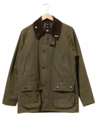 Barbour(バブアー)の古着「CLASSIC BEDALE」|カーキ