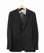N.HOOLYWOOD COMPILE(エヌハリウッド コンパイル)の古着「テーラードジャケット」