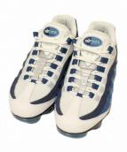 NIKE(ナイキ)の古着「AIR VAPORMAX 95/エアヴェイパーマックス95」 ブルー