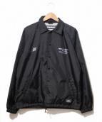 NEIGHBORHOOD(ネイバーフッド)の古着「BROOKS / N-JKT」 ブラック