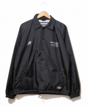NEIGHBORHOOD(ネイバーフッド)の古着「BROOKS / N-JKT」|ブラック