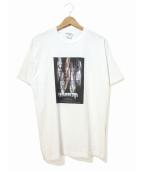 EVIL DEAD(イービルデッド)の古着「[古着]シネマTシャツ」|ホワイト