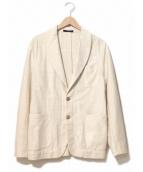 THE GIGI(ザ・ジジ)の古着「テーラードジャケット」|アイボリー