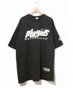 ラップTシャツ(ラップTシャツ)の古着「[古着]90's KENLO Tシャツ」|ブラック