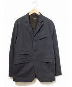 Engineered Garments()の古着「ANDOVER JACKET/アンドーバージャケット」|ネイビー