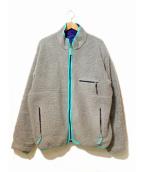Patagonia(パタゴニア)の古着「90'sグリセードジャケット」|グレー