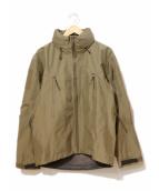 ARCTERYX(アークテリクス)の古着「Alpha Jacket LT(Gen1)」|カーキ
