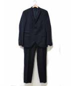 NEIL BARRETT(ニールバレット)の古着「セットアップスーツ」|ネイビー