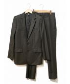 Dior Homme(ディオール オム)の古着「セットアップスーツ」|グレー