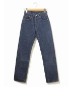 LEVIS(リーバイス)の古着「[古着]80'sデニムパンツ」|インディゴ