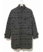 FWK Engineered Garments(エフダブリューケイ エンジニアードガーメンツ)の古着「ベッドフォードコート」|グレー