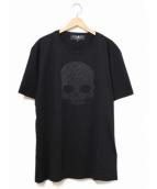 HYDROGEN(ハイドロゲン)の古着「Tシャツ」|ブラック