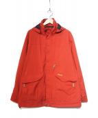 FOX FIRE(フォックスファイア)の古着「ディスティネーションジャケット」|レッド