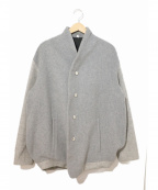 THE Sakaki(ザ サカキ)の古着「スタジャン」|グレー